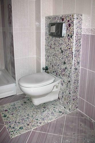 использование в ванной комнате