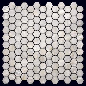 Мозаика из перламутра